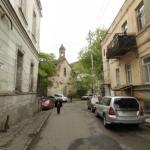 Улица Беглара Ахоспирели