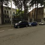 Улица Мачабели
