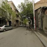 Улица Яшвили