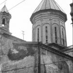 Церковь Мугни Сурб Геворг (фото с сайта pastvu.com)