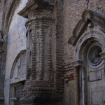 Церковь Сурб-Ншан.Надгробие