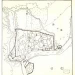 1782 План Тбилиси ЦГВИА, Фонд ВУА, 22656