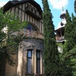 Дом Анны Мадатовой