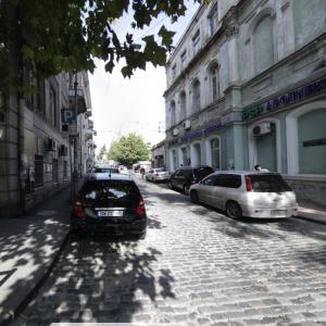 Улица Ингоркова
