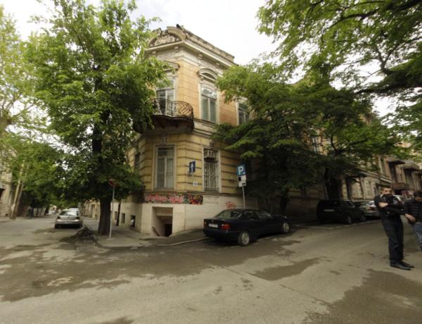 Дом Мирзоева (Мачабели-Лермонтова)