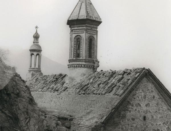 Церковь Карапи Святого Георгия
