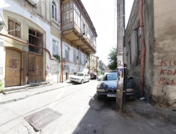 Улица Султанишани