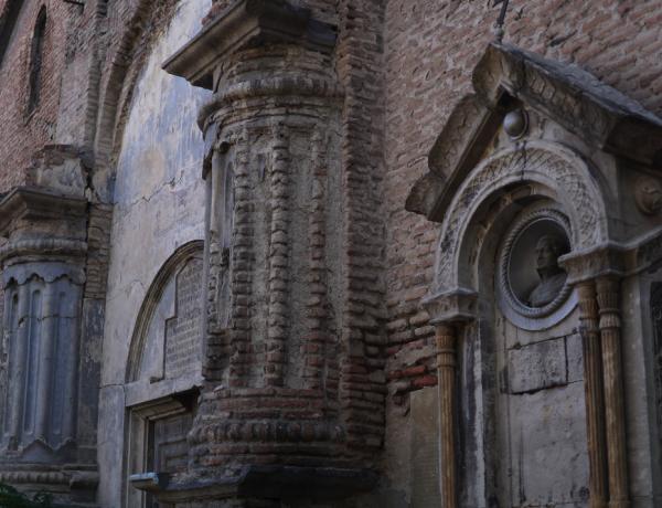 Церковь Сурб-Ншан