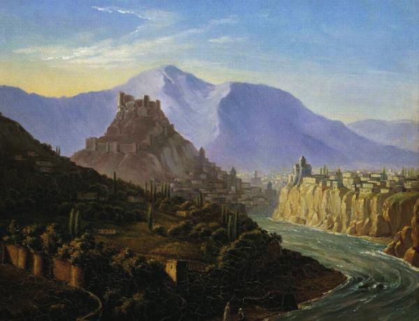 Таборский монастырь