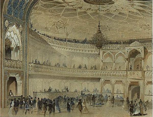 Театр Тамамшева (место)