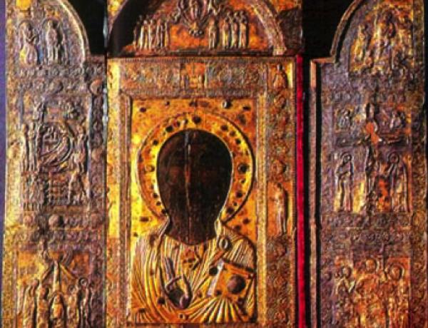 Анчисхатская базилика