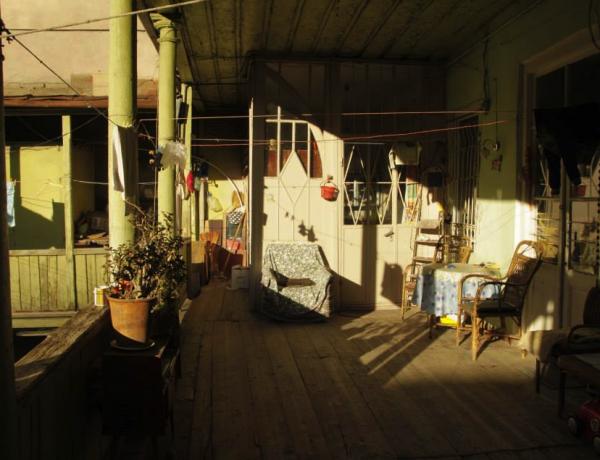 Улица Асатиани