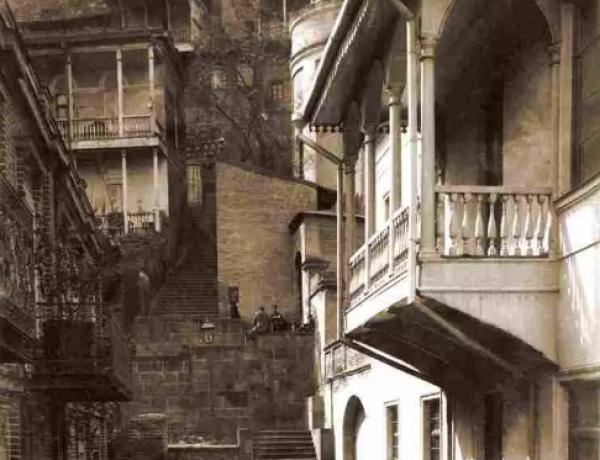Лестница Бетлеми
