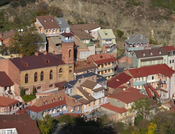 Джума-Мечеть