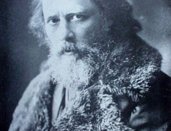 Памятник Михаю Зичи